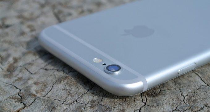 iPhone verkoop blijft verder dalen