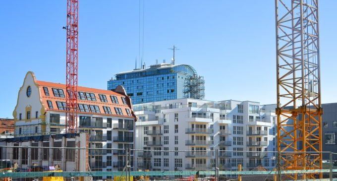 Investeren in vastgoed is nog steeds een goede keuze
