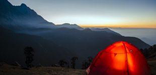 Belg kiest steeds vaker voor kampeervakantie