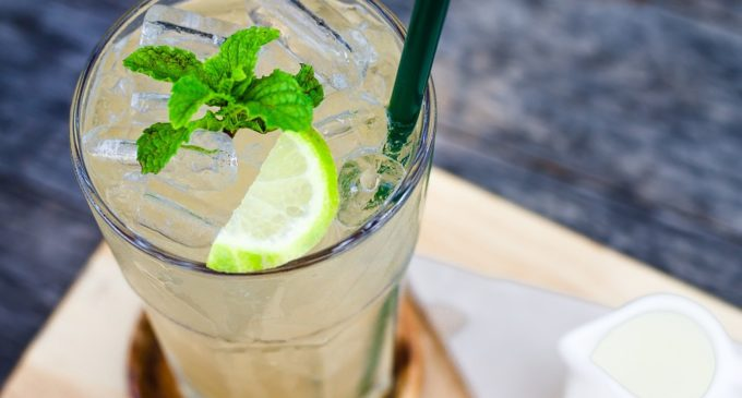 Met deze cocktails kom je de barre herfstmaanden door