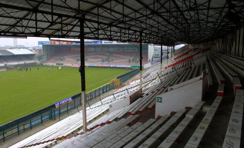 Voetbalclub Antwerp is kerngezond