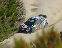 Volkswagen quitte le WRC à la fin de la saison