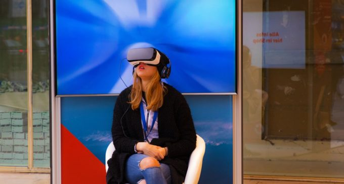 Virtual Reality wordt betaalbaar dankzij Microsoft