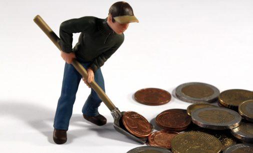 Vind uw ideale krediet in enkele klikken