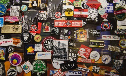 Zo gebruik je stickers als effectief marketingmiddel