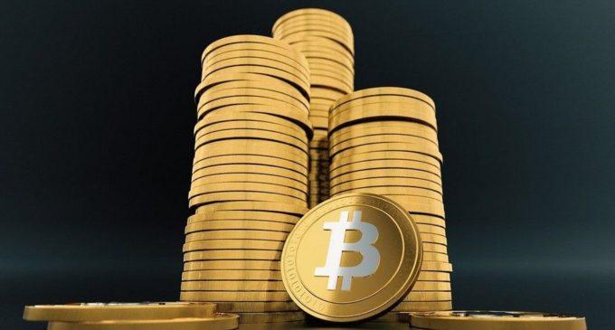 Een indrukwekkende koersstijging van de Bitcoin