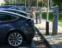 Is het slim om over te stappen op een elektrische bedrijfswagen?