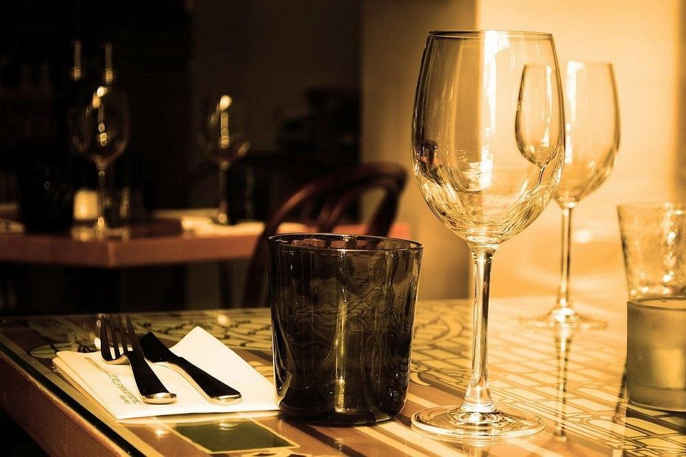 Restaurant beginnen Deze keukenapparatuur heb je (sowieso) nodi