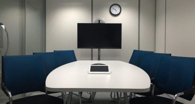 Digitale oplossingen voor kantoorgebouwen