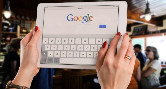 Boost je bedrijf in Google